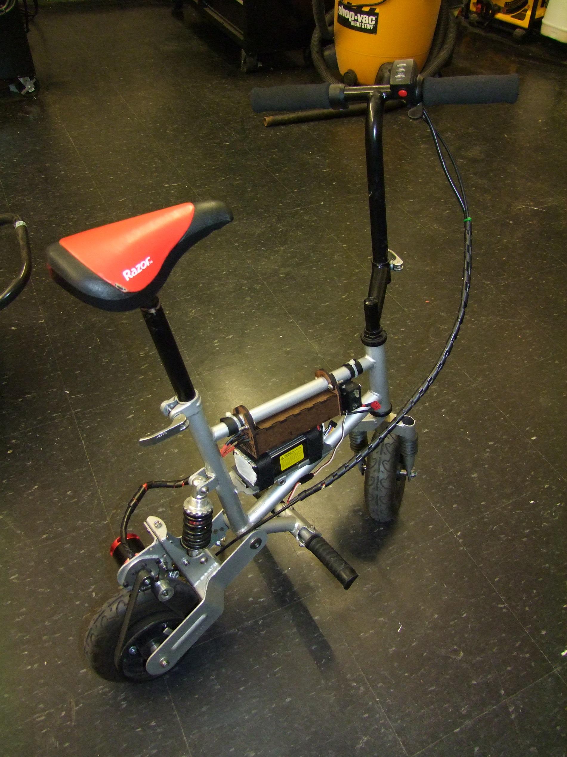 Enanoherpybike Archive Equals Zero