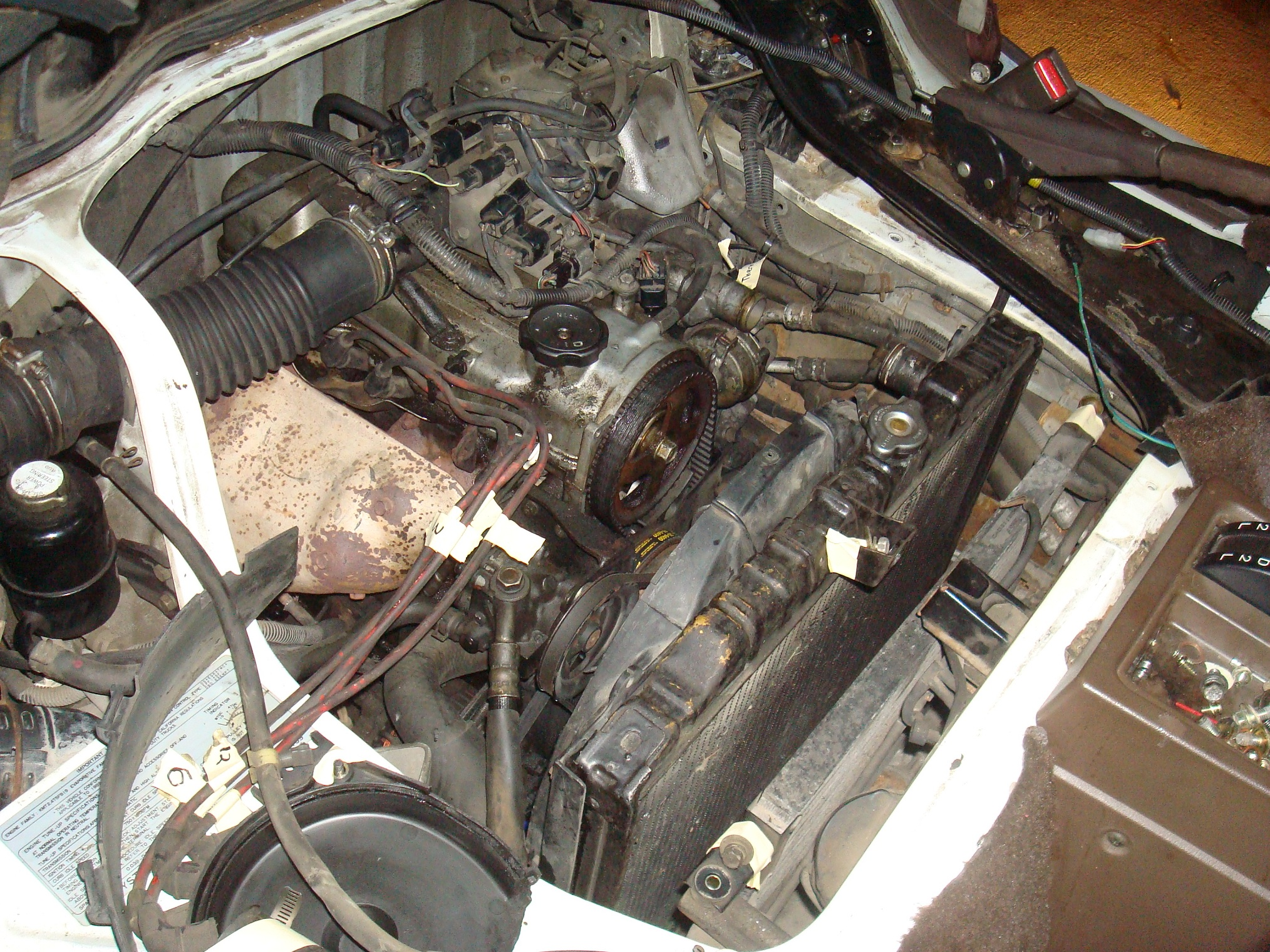 how to know if timing chain is bad