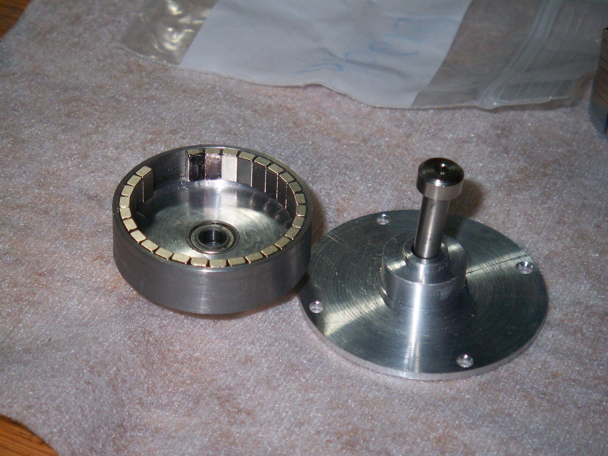 Neodymium Ring Magnet Uses