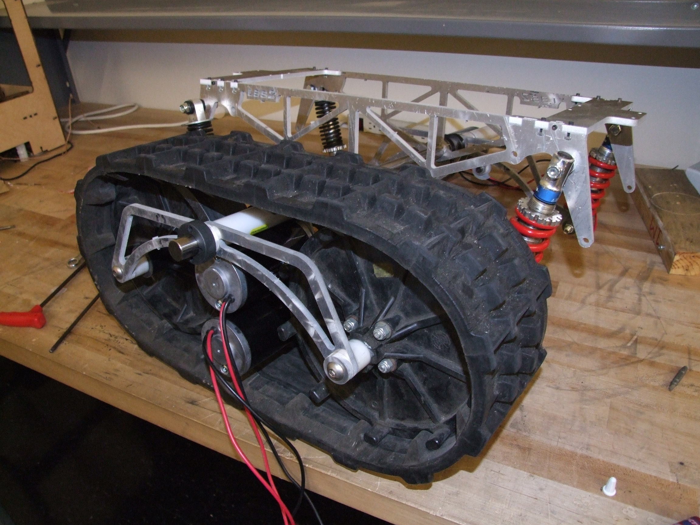cheap rc truck with Diy Atv Tracks on Watch as well Traxxas 0 51599 besides File RC car rock crawler together with Watch moreover Diy Atv Tracks.